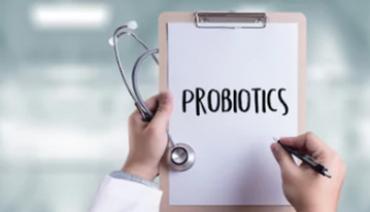 Probiotiki – posebne vrste bakterij